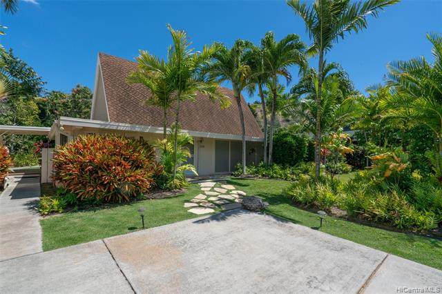 438 Portlock Road, Honolulu, HI 96825 (MLS #202008802) :: Elite Pacific Properties