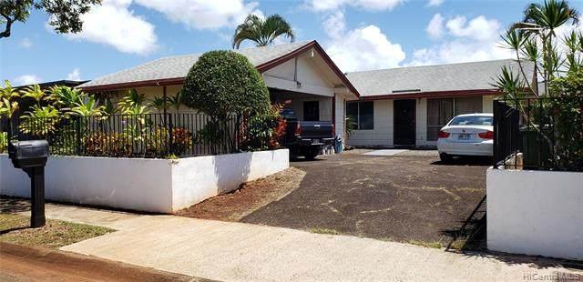 95-782 Hinalii Street, Mililani, HI 96789 (MLS #202008816) :: Elite Pacific Properties