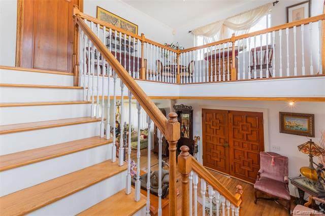 87-828 Hakimo Road, Waianae, HI 96792 (MLS #202008820) :: Elite Pacific Properties