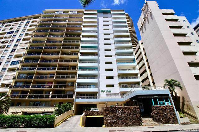 1690 Ala Moana Boulevard - Photo 1
