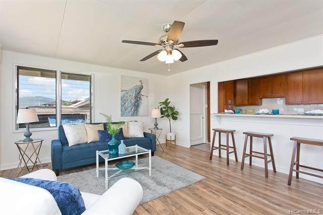 219 Pakauwili Drive, Wahiawa, HI 96786 (MLS #202009045) :: Elite Pacific Properties