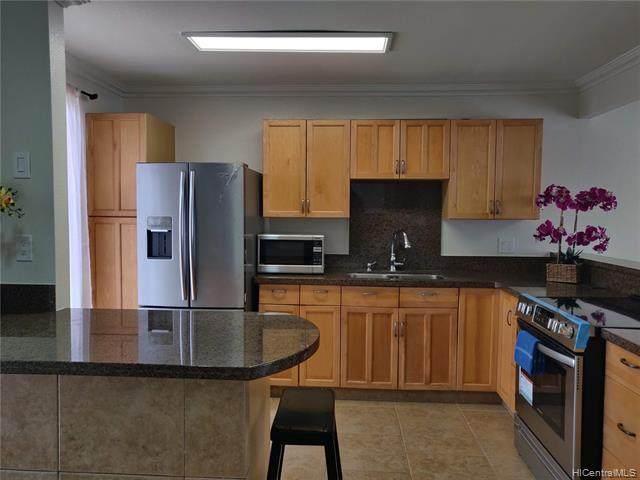 92-1036 Makakilo Drive #20, Kapolei, HI 96707 (MLS #202009064) :: Elite Pacific Properties
