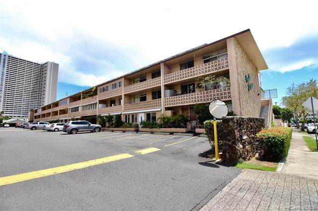 1323 Makiki Street - Photo 1
