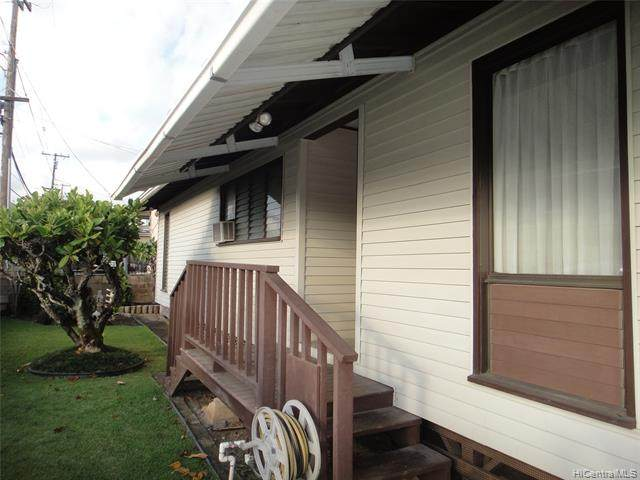 1049 Kamehameha IV Road, Honolulu, HI 96819 (MLS #202009150) :: Elite Pacific Properties