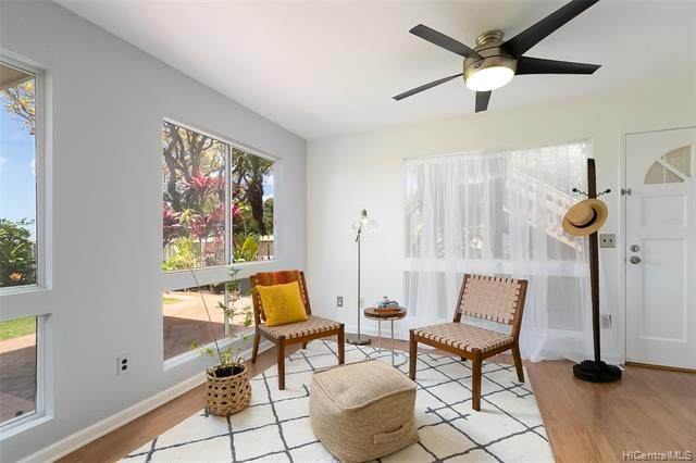 92-1163 Palahia Street E101, Kapolei, HI 96707 (MLS #202009152) :: Elite Pacific Properties