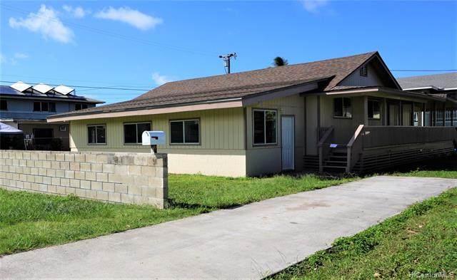 55-491 Palekana Street, Laie, HI 96762 (MLS #202009210) :: Elite Pacific Properties