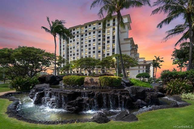 92-102 Waialii Place B-302, Kapolei, HI 96707 (MLS #202009257) :: Elite Pacific Properties