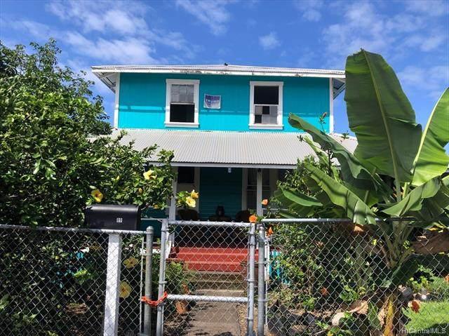 89 Kapiolani Street, Hilo, HI 96720 (MLS #202009260) :: Barnes Hawaii