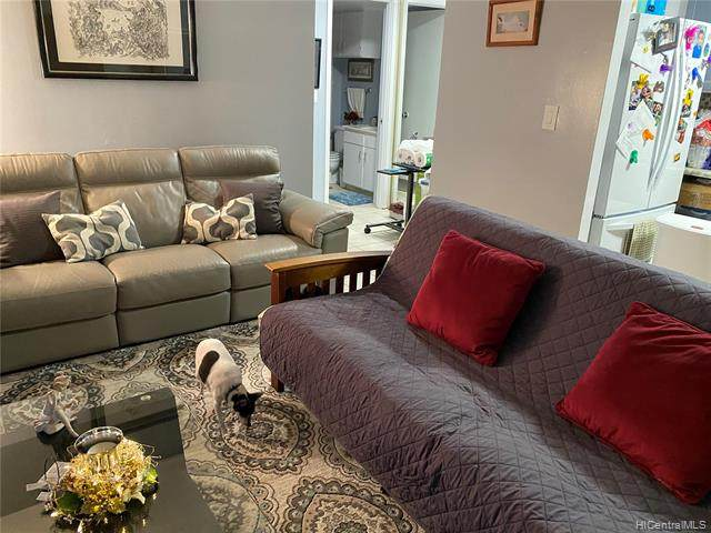 3230 Ala Ilima Street #605, Honolulu, HI 96818 (MLS #202009276) :: Elite Pacific Properties