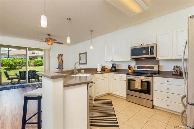 92-1055D Koio Drive M36-4, Kapolei, HI 96707 (MLS #202009335) :: Elite Pacific Properties