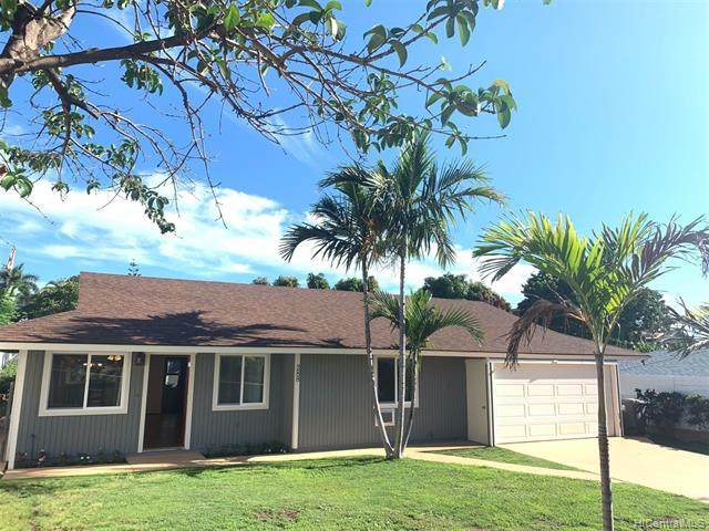 288 Aukahi Street, Kihei, HI 96753 (MLS #202009347) :: The Ihara Team