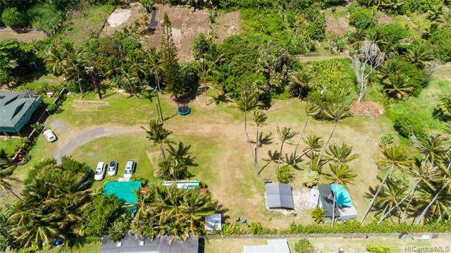 53-836G Kamehameha Highway, Hauula, HI 96717 (MLS #202009387) :: Team Lally