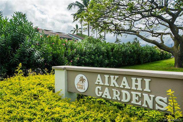 320 1 Lale Street #1301, Kailua, HI 96734 (MLS #202009390) :: Team Lally