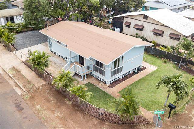 87-1860 Holomalia Street, Waianae, HI 96792 (MLS #202009409) :: Elite Pacific Properties