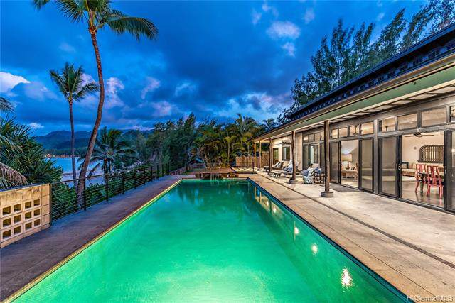 55-249 Kamehameha Highway A, Laie, HI 96762 (MLS #202010517) :: Elite Pacific Properties