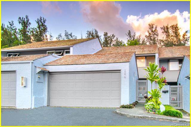 47-150 Hui Alaiaha Place C, Kaneohe, HI 96744 (MLS #202010525) :: Elite Pacific Properties