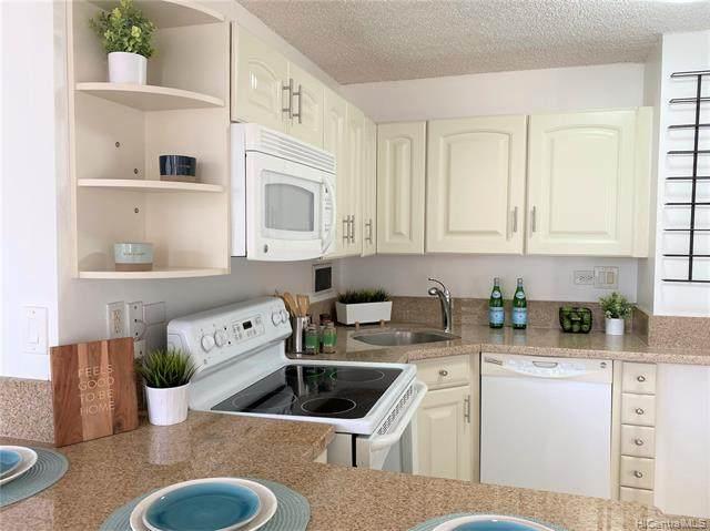 1560 Kanunu Street #1416, Honolulu, HI 96814 (MLS #202010549) :: Elite Pacific Properties