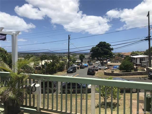 92-430 Akaula Street, Kapolei, HI 96707 (MLS #202010604) :: Island Life Homes