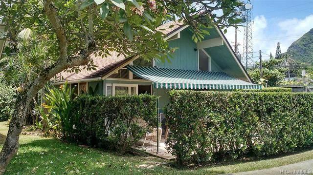51-529 Kamehameha Highway #7, Kaaawa, HI 96730 (MLS #202010614) :: Elite Pacific Properties