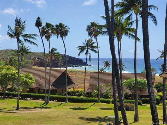 0 Kepuhi Place 2172/17B08, Maunaloa, HI 96770 (MLS #202010622) :: Keller Williams Honolulu