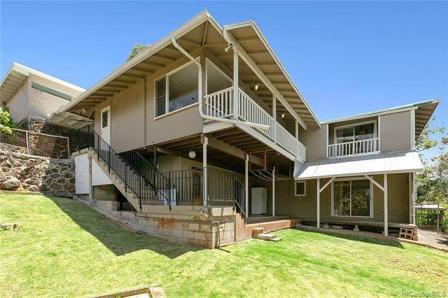 99-639 Aiea Heights Drive, Aiea, HI 96701 (MLS #202010626) :: Keller Williams Honolulu