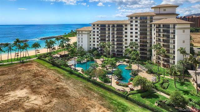 92-102 Waialii Place B-307, Kapolei, HI 96707 (MLS #202010642) :: Elite Pacific Properties