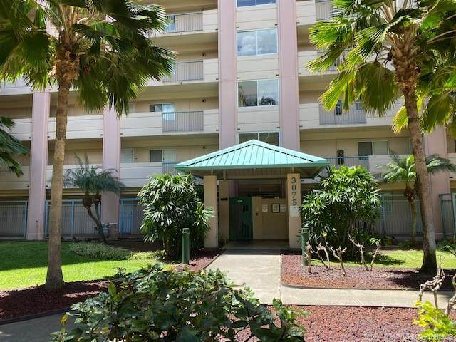 3075 Ala Poha Place #101, Honolulu, HI 96818 (MLS #202010665) :: Elite Pacific Properties