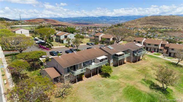 92-665 Makakilo Drive D22, Kapolei, HI 96707 (MLS #202010709) :: Elite Pacific Properties