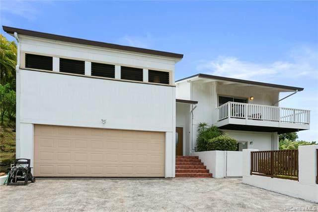 99-1017 Kahua Place, Aiea, HI 96701 (MLS #202010715) :: Barnes Hawaii