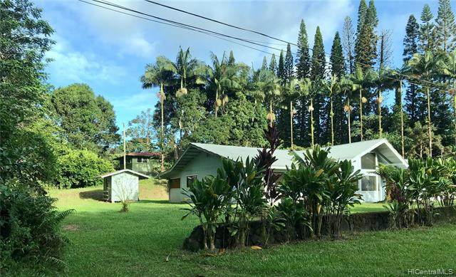 15-3011 Mako Way, Pahoa, HI 96778 (MLS #202010766) :: Elite Pacific Properties