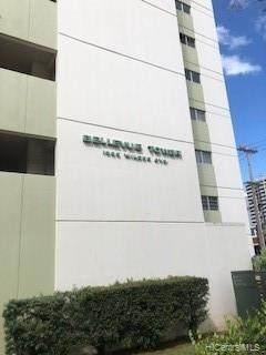 1309 Wilder Avenue #202, Honolulu, HI 96822 (MLS #202010795) :: The Ihara Team