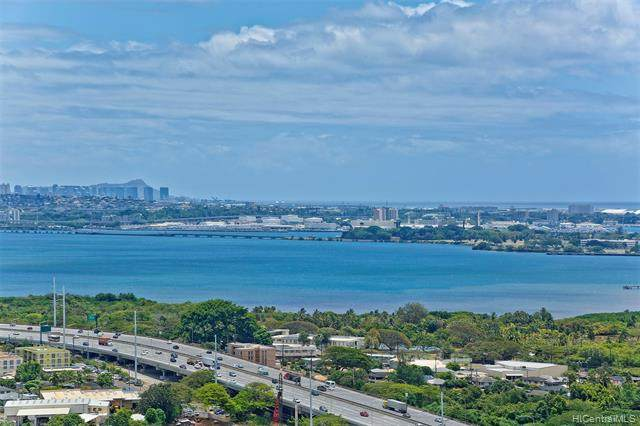1060 Kamehameha Highway 3404A, Pearl City, HI 96782 (MLS #202010826) :: Keller Williams Honolulu