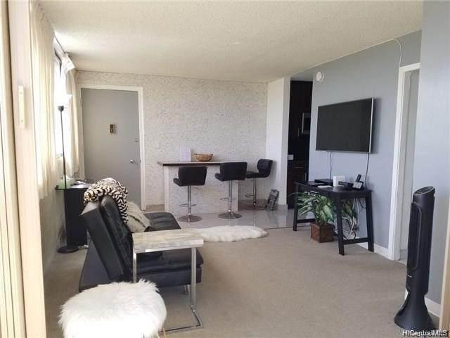 99-015 Kalaloa Street #501, Aiea, HI 96701 (MLS #202010871) :: Elite Pacific Properties