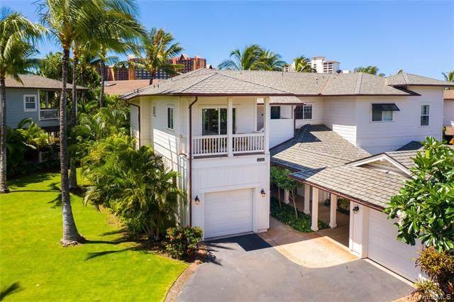 92-1076 Olani Street 3-3, Kapolei, HI 96707 (MLS #202010914) :: Elite Pacific Properties