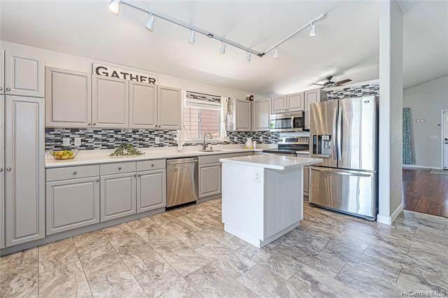 94-1014 Kukula Street, Waipahu, HI 96797 (MLS #202010931) :: Elite Pacific Properties