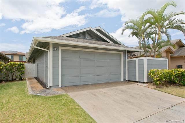 91-867 Puhikani Street, Ewa Beach, HI 96706 (MLS #202010961) :: Keller Williams Honolulu