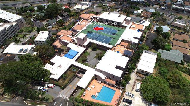 217 Prospect Street F9, Honolulu, HI 96813 (MLS #202010981) :: Island Life Homes
