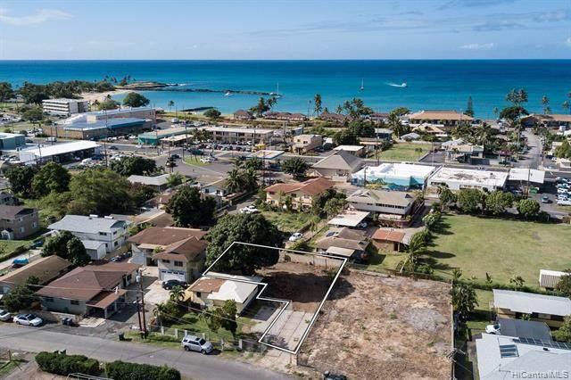 85-821A Lihue Street, Waianae, HI 96792 (MLS #202011008) :: Keller Williams Honolulu