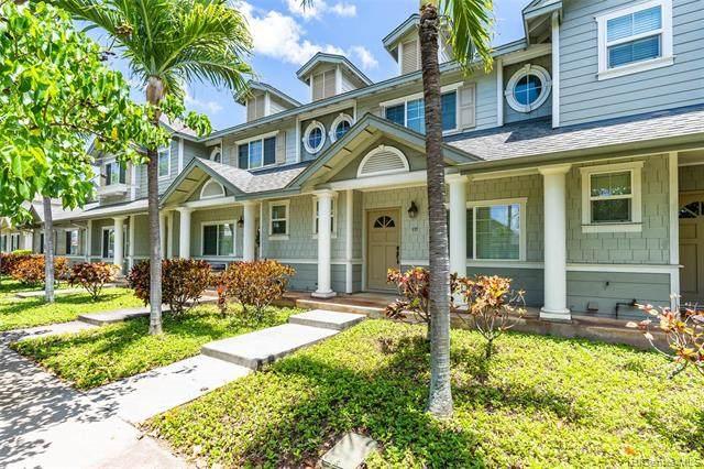 91-1201 Keoneula Boulevard 2C4, Ewa Beach, HI 96706 (MLS #202011029) :: Barnes Hawaii