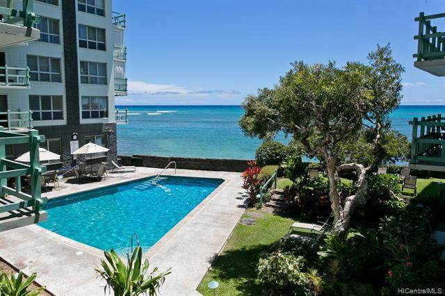 2957 Kalakaua Avenue #202, Honolulu, HI 96815 (MLS #202011060) :: Keller Williams Honolulu