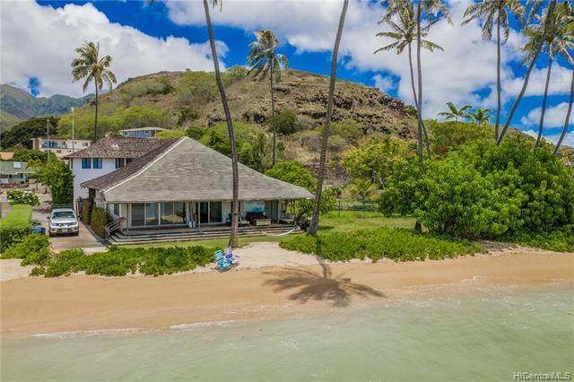 5827 Kalanianaole Highway, Honolulu, HI 96821 (MLS #202011062) :: Keller Williams Honolulu