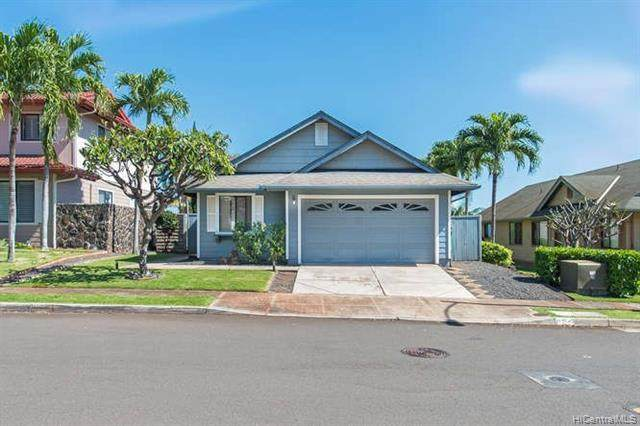 91-1543 Wahane Street, Kapolei, HI 96707 (MLS #202011065) :: Keller Williams Honolulu
