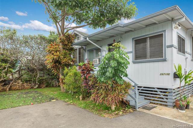 2971 Koali Road C, Honolulu, HI 96826 (MLS #202011076) :: Hawai'i Life