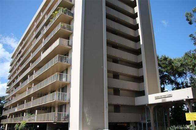 1830 Wilikina Drive #505, Wahiawa, HI 96786 (MLS #202011090) :: Elite Pacific Properties