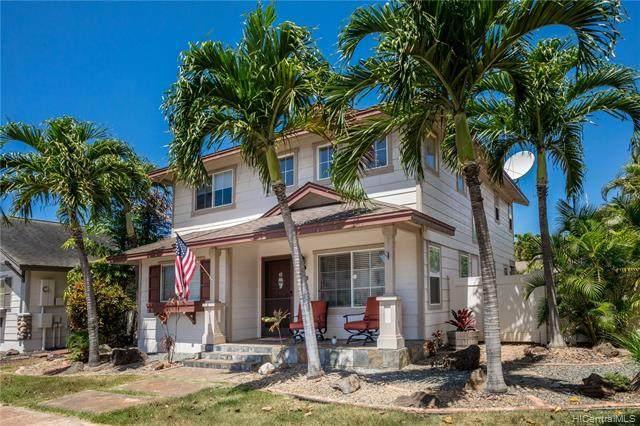 91-1104 Kaiopua Street, Ewa Beach, HI 96706 (MLS #202011110) :: Elite Pacific Properties