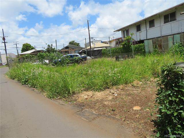 2008 Wilcox Lane, Honolulu, HI 96819 (MLS #202011120) :: The Ihara Team