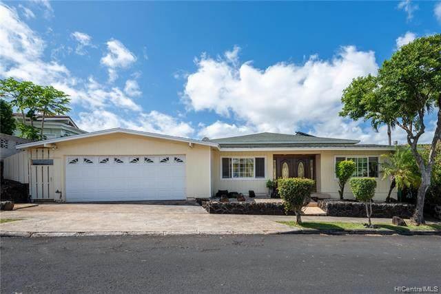 98-875 Iliee Street, Aiea, HI 96701 (MLS #202011125) :: Barnes Hawaii