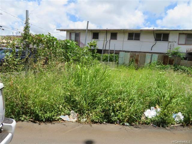 2008 Wilcox Lane, Honolulu, HI 96819 (MLS #202011128) :: Elite Pacific Properties