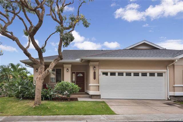 92-1085 Palahia Street K, Kapolei, HI 96707 (MLS #202011145) :: Elite Pacific Properties