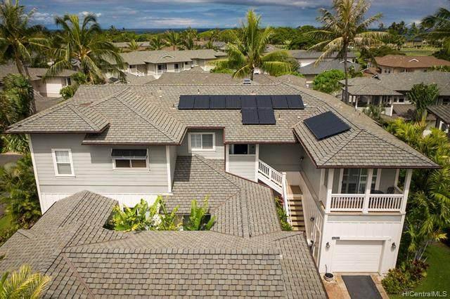 92-1140 Olani Street 35-3, Kapolei, HI 96707 (MLS #202011166) :: Elite Pacific Properties
